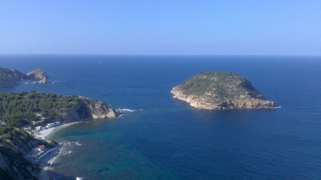 Building plots for sale Jávea