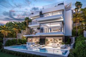 Architecture, custom design and construction in Javea