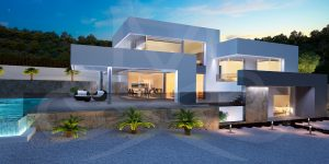 New modern villas and projects in Costa Blanca