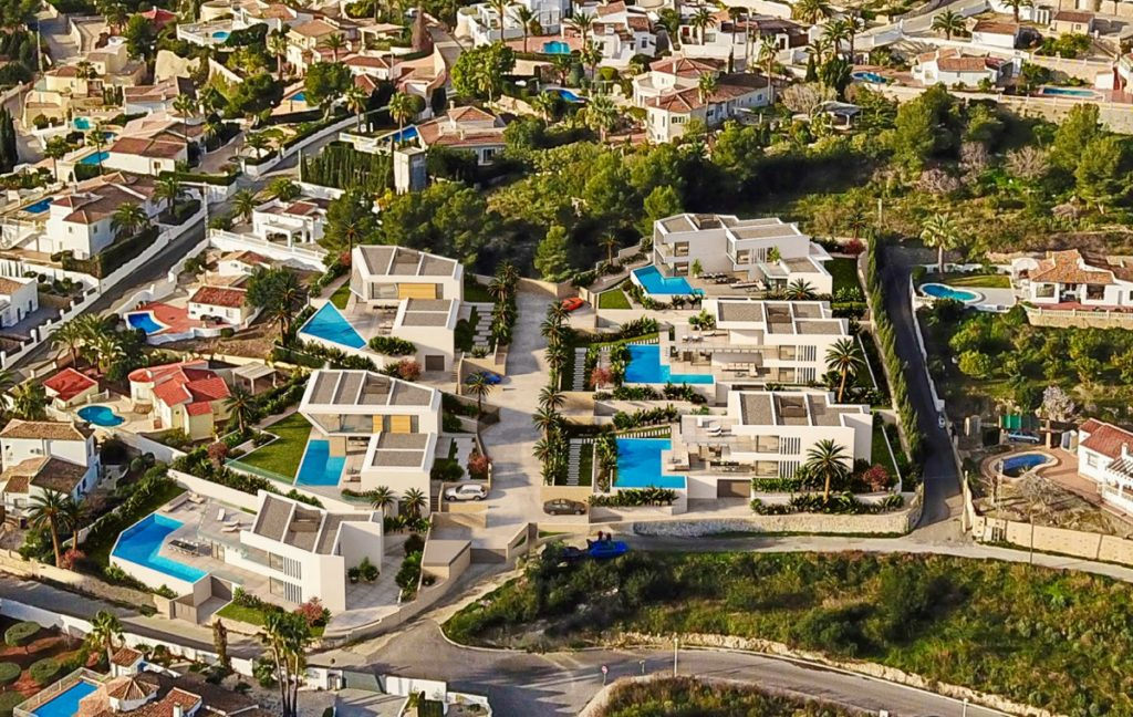 BayView Moraira residential